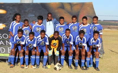 Vumbuka Trust Hosted the 5th Annual Soccer challenge