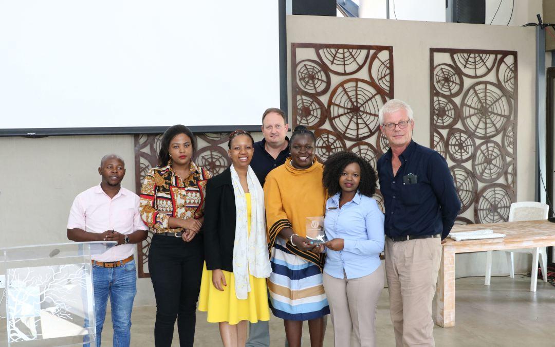 Vumbuka Trust Annual Function
